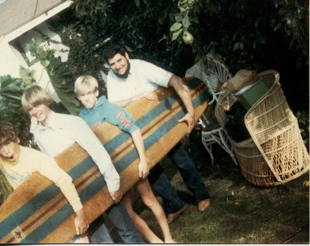 tabla de surf hermosa surfboards 02