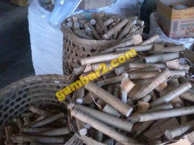 jual bambu undangan