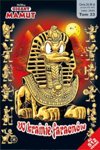 Najnowszy <i>Gigant Mamut</i>