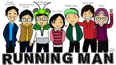 Running man >