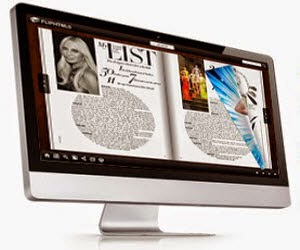 Web Catalog Software