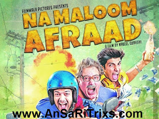 Na Maloom Afraad Full Movie HD MP4 Free Download (600MB Torrent)