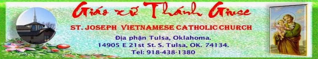 GIÁO XỨ GIUSE, Tulsa