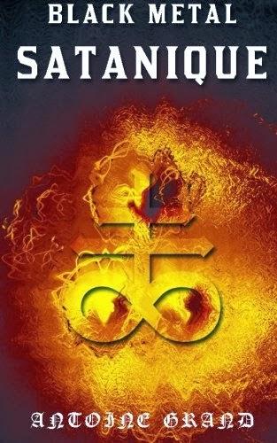 Black Métal Satanique : nouveau livre sur le métal extrême