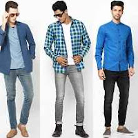 Snapdeal :United Colors of Benetton, Wrangler or Jack & Jones Men's Casual Shirts upto 60% OFF :buytoearn