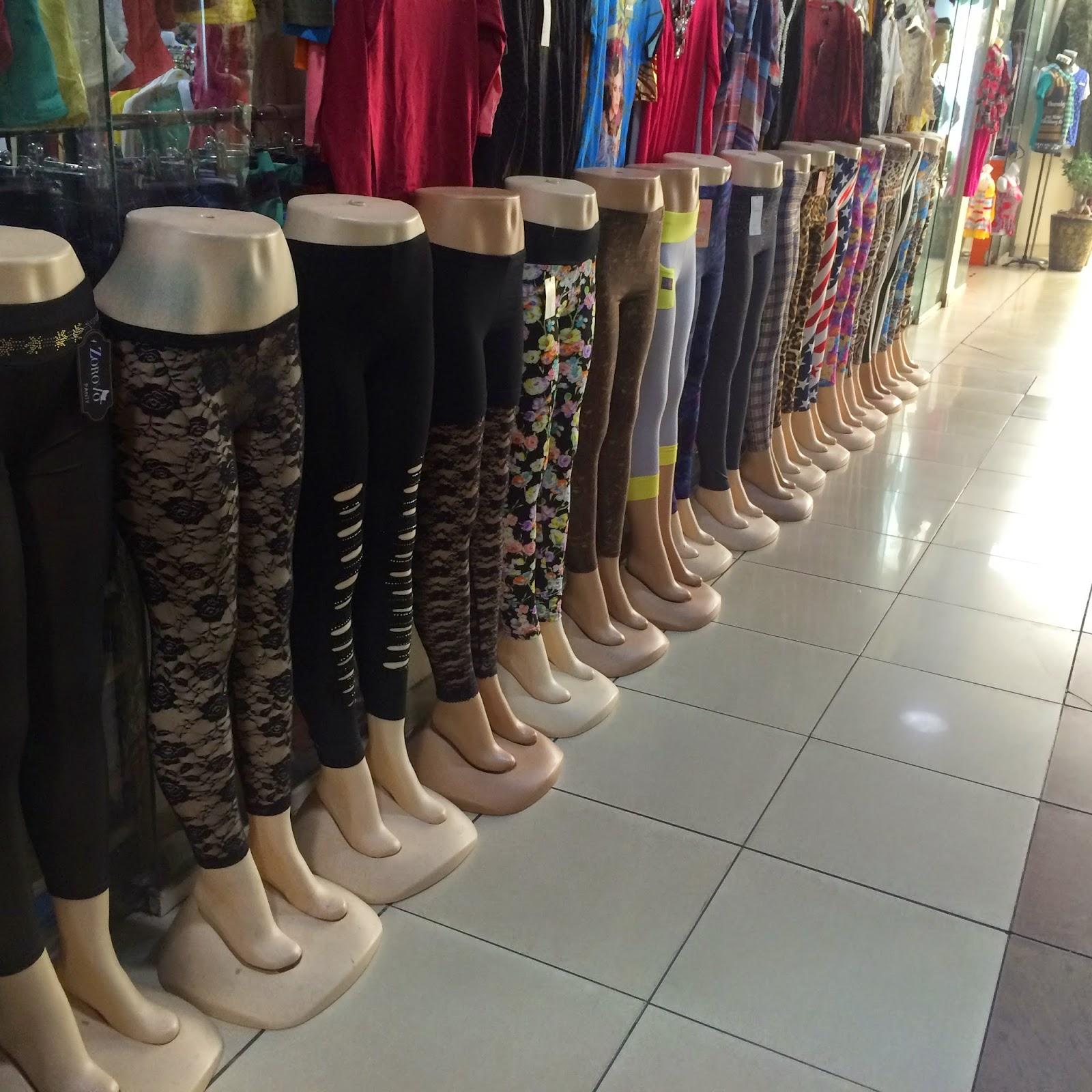 Light Shop Dubai Mall: Dubai Diary: Dragon Mart