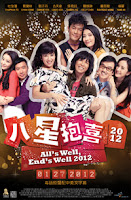 All's Well Ends Well 2012 (2011)