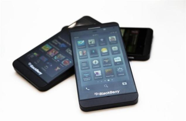 Daftar Harga Blackberry Terbaru Maret 2013