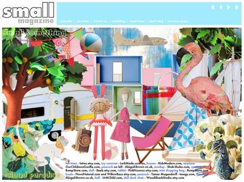 http://smallmagazine.net/