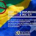 Ato público em João Pessoa encerra, a Semana de Mobilização contra a PEC 37
