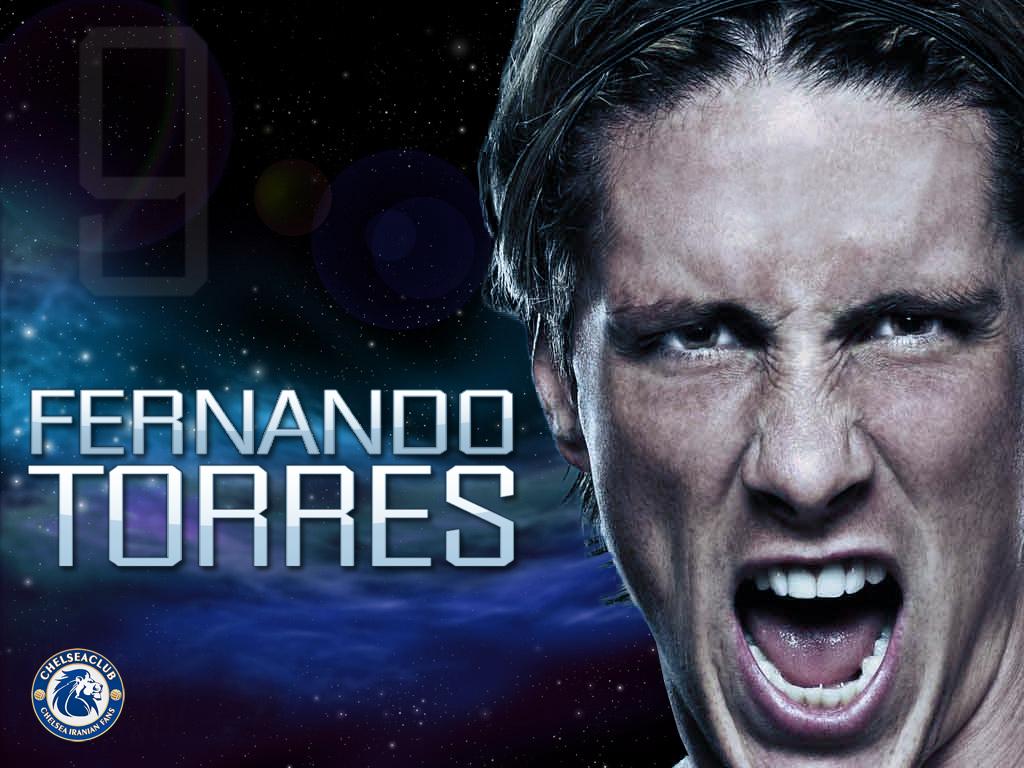 www fernando torres com: