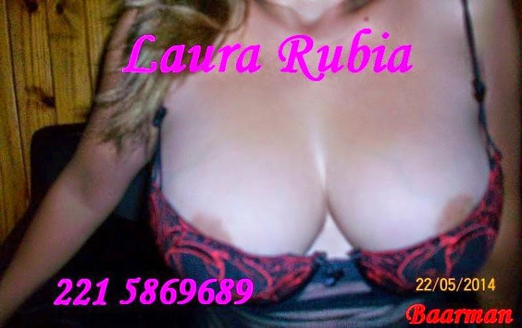 Laura Rubia 2215869689