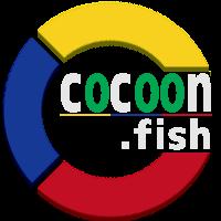熱帯魚の輸入卸販売 コクーン