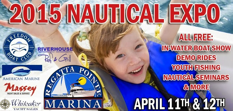Nautical Expo Spring 2015