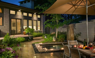 Superior Japanese House Design Mixing With Western Garden Design, Wow Did You See,  Its Really So Perfect Design. As I Say, Western Garden Design Is One Of  Design ...
