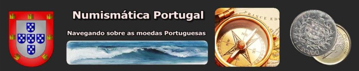 Numismática Portuguesa
