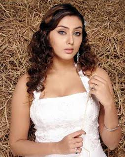 Namitha nudu