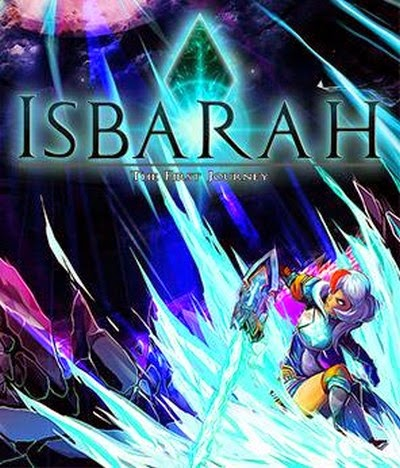 [GameGokil] Isbarah [2D Game Hardcore]