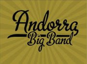 Estrena de l'Andorra Big Band
