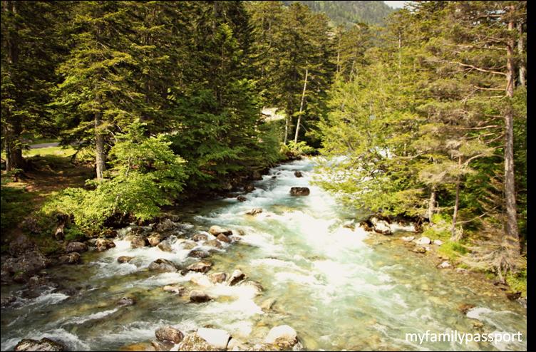 Pirineo de Francia