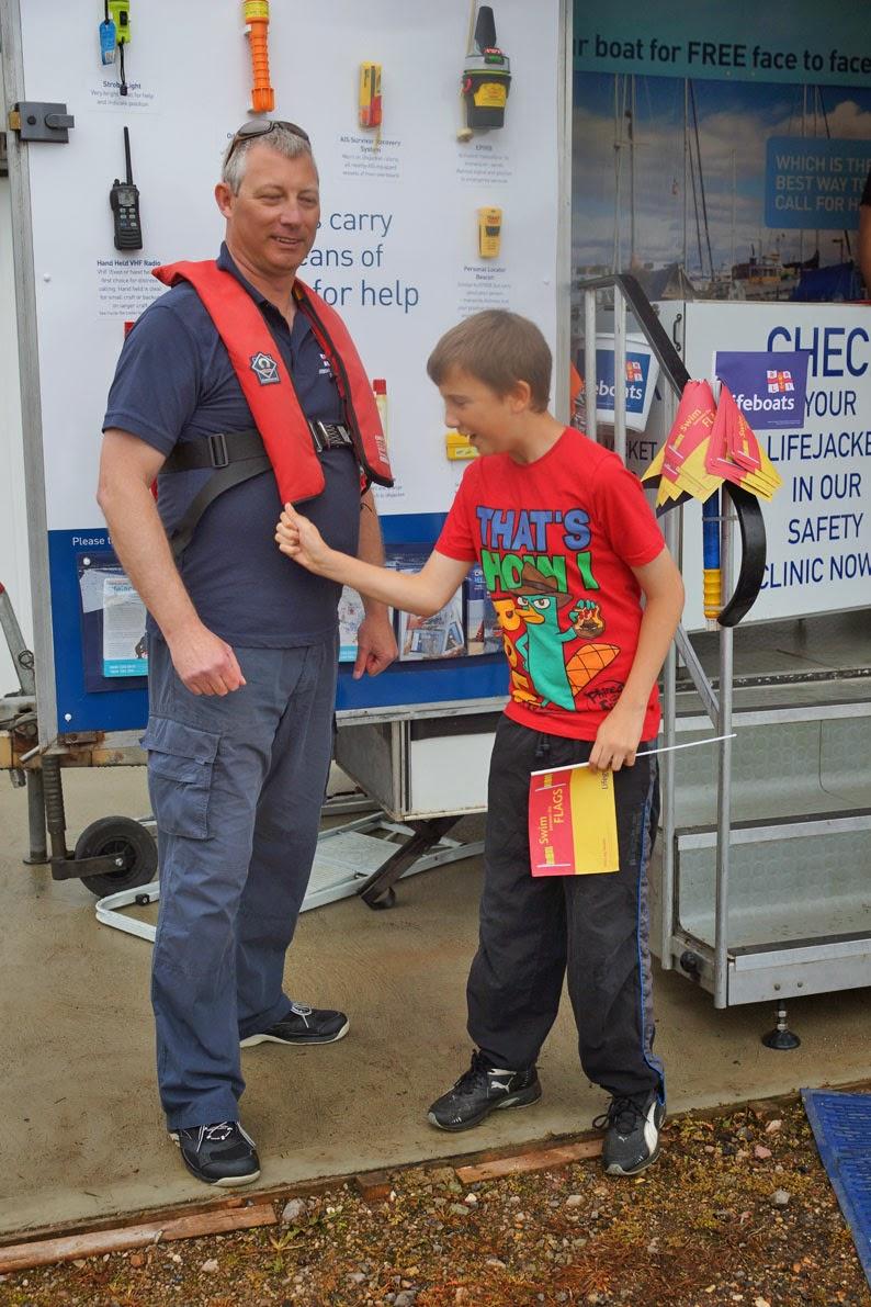 Glanford Boat Club Regatta - June 2014 in Brigg - picture on Nigel Fisher's Brigg Blog