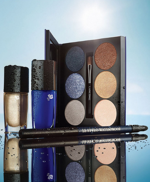 Lancôme French Riviera Summer 2014 Color Collection
