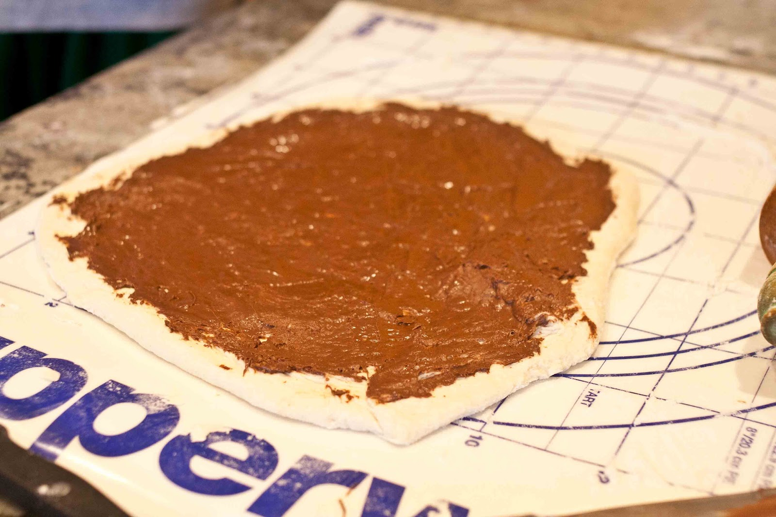 Old Fashioned Cinnamon Rolls Recipe — Dishmaps