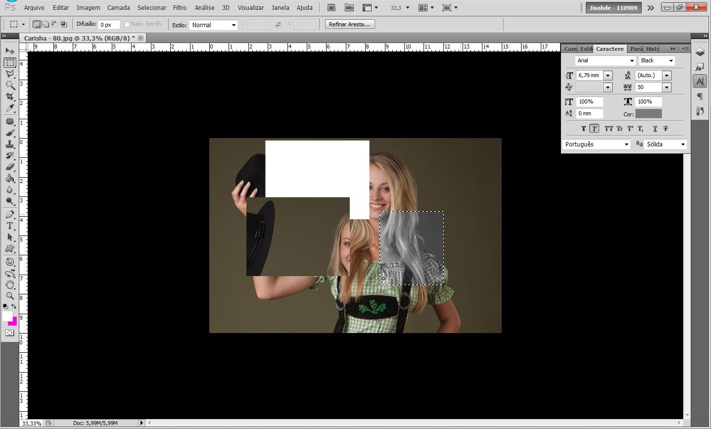 Aprender a editar fotos en photoshop cs6 38