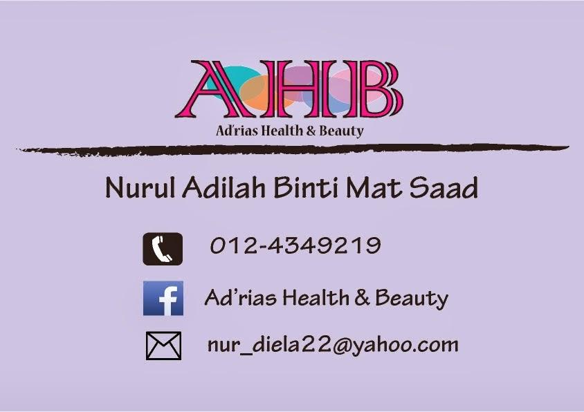 Adrias Health Amp Beauty List Product In Adrias Health