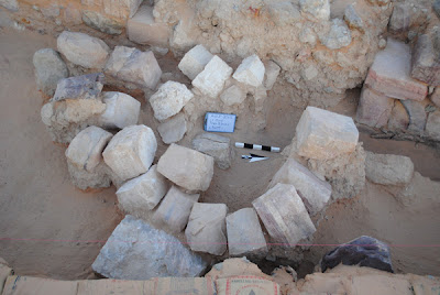 Lost Roman outpost found in southern Jordan