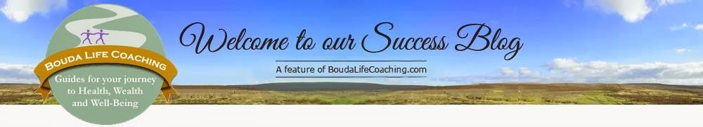 Bouda Life Coaching | JoAnn Bouda