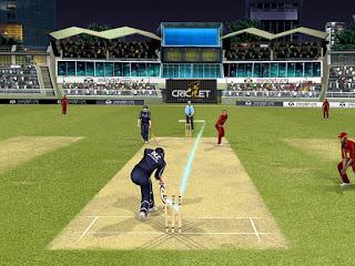 game Cricket Revolution Game