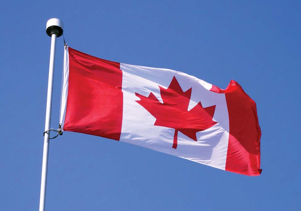 the canadian national flag essay Lester b pearson's influence on our national identity - assignment example  to adopt a new canadian flag do not include disrespect for our past or for the .