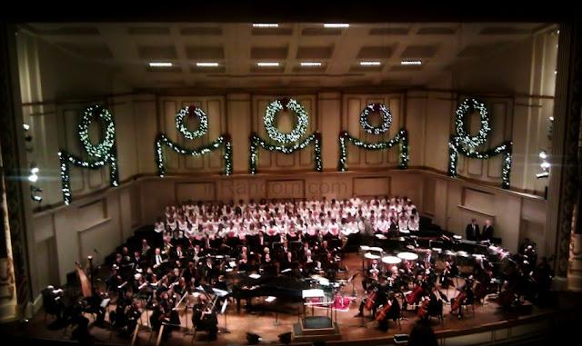 Symphony Photo