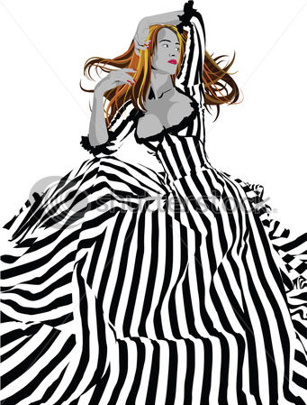 Zebra Striped Homecoming Dresses 19