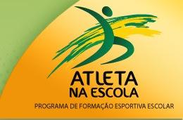 Prefeito James Gomes e Sebastiana Maia aderem ao Atleta na Escola