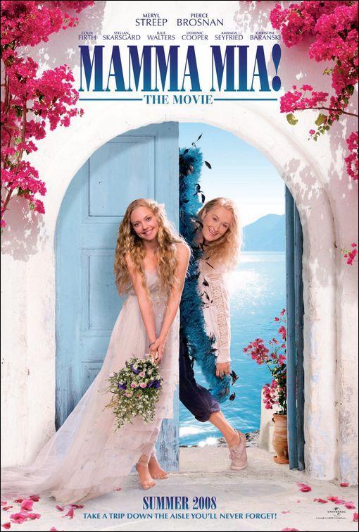 Mamma Mia La película (2008)