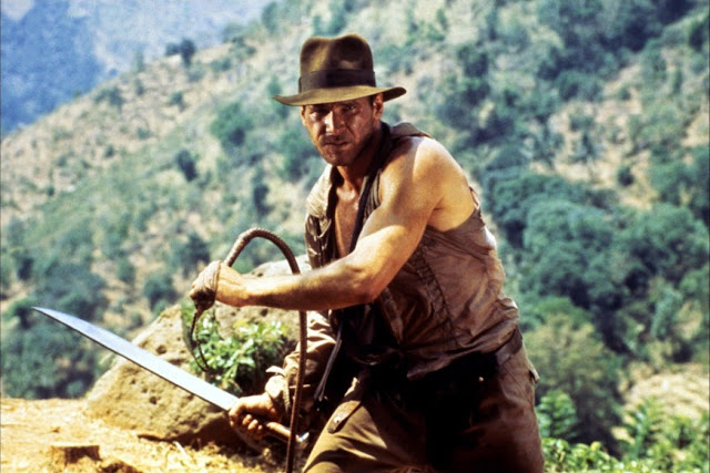 Indiana Jones and the Temple of Doom 1984 mtvretro.blogspot.com