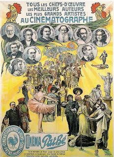 Cartaz de autoria de  Cândido Faria