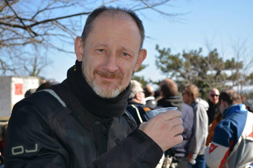 """Roberto Pacor (più conosciuto come """"Robyvespa Pacor"""") – 3° intervista"""