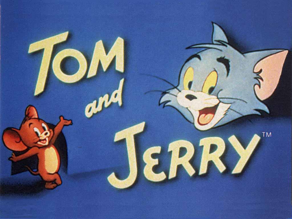 tom end jarry