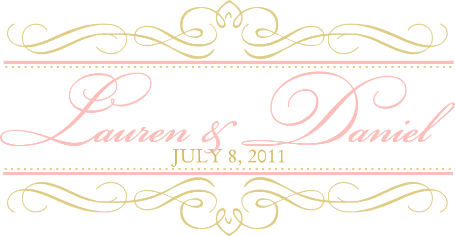 water bottle labels for their upcoming july wedding their colors are light gold and blush pink she ordered stock monograms el010 el017 and el020