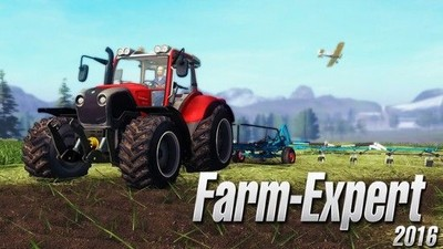 Farm Expert 2016 [Game Simulasi Pertanian Modern]