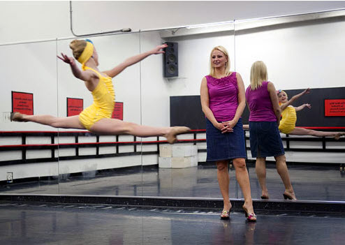 Abbey Lee Dance Studio PA http://www.blondeambitionblog.com/2011/09/dance-moms.html