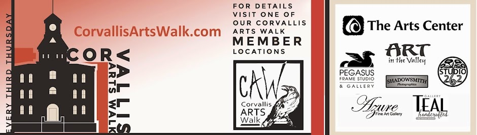 Corvallis Arts Walk