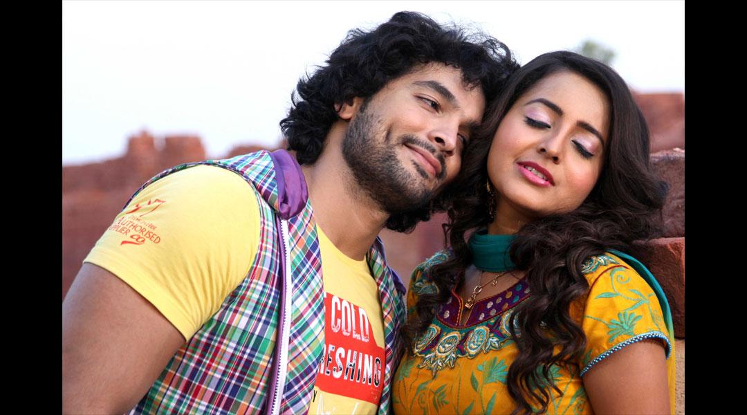 Barfi hindi movie actress barfi kannada movie stills diganth bhama