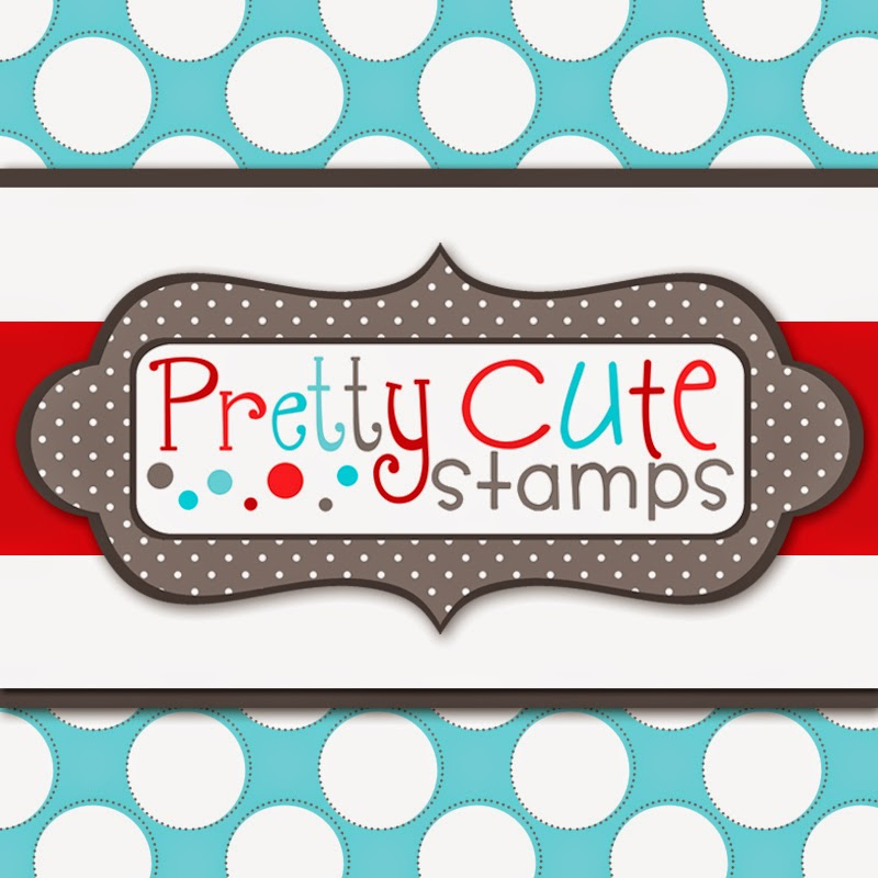 Pretty Cute Stamps