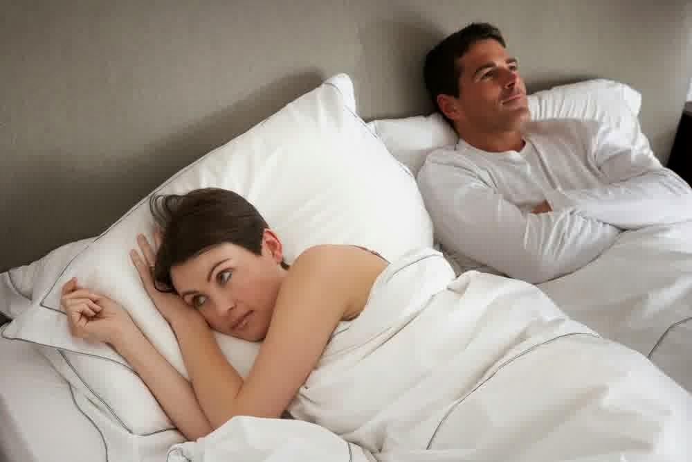 Lo stress legato alla fertilità maschile