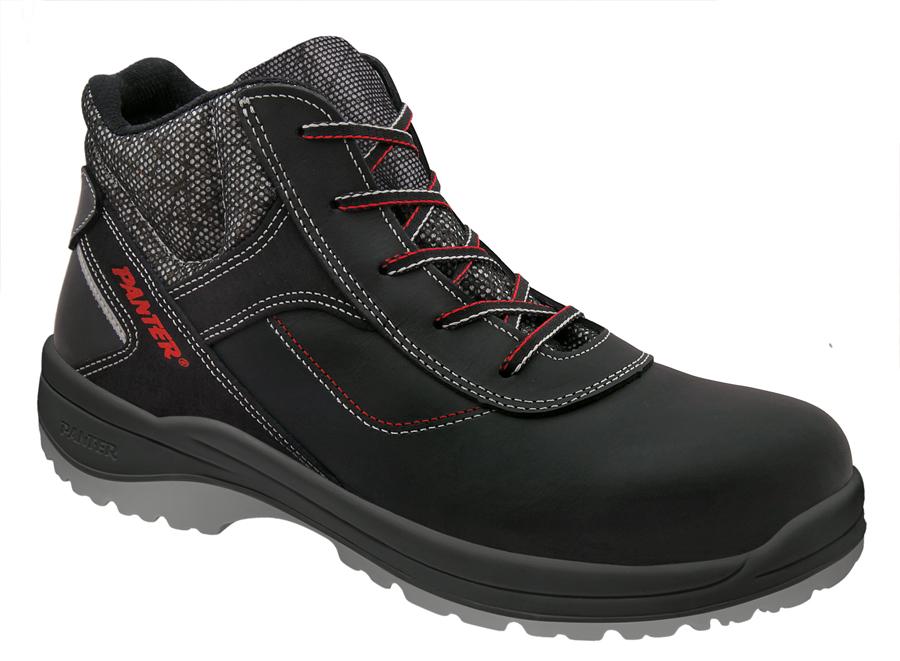 Ampliar imagen : Zapato de Seguridad . Silex Link - PANTER