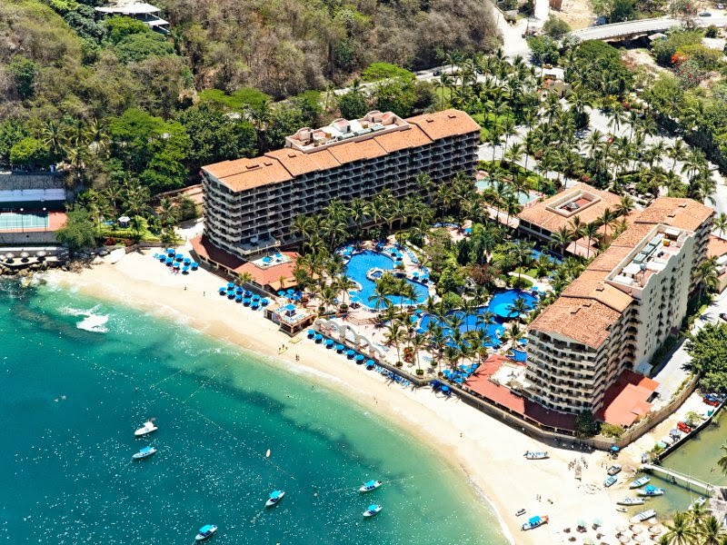 Swingers en vallarta What is the best all-inclusive resort you have ever visited? -